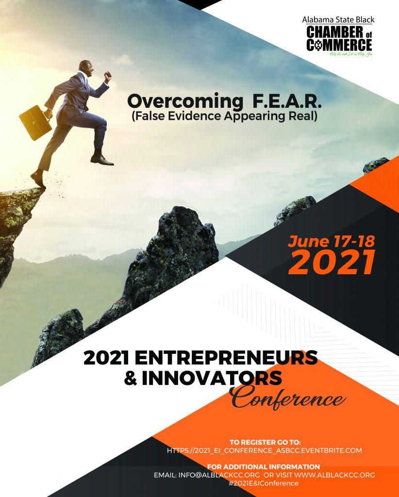 2021 Entrepreneurs & Innovators Conference